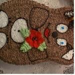 Торт Ніжність заказний,ваг