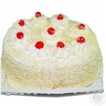 Торт Естерхазі кг