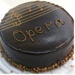 Торт Опера ваг