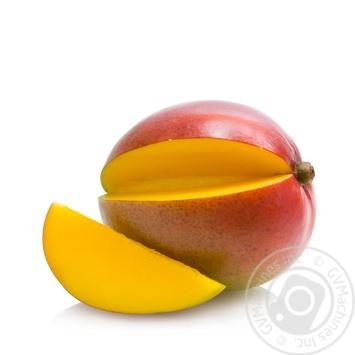 Манго мелкий калибр А (100-350г)