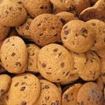 Печиво вівсяне Богуславназ шоколадними краплями ваг