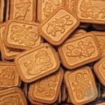 Печиво Жайвір Малюки глазуровані ваг