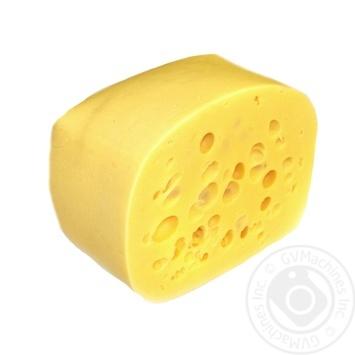 Сыр Млековита Королевский 45% Польша