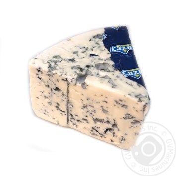 Cheese Lazur Blue blue with mold 50%
