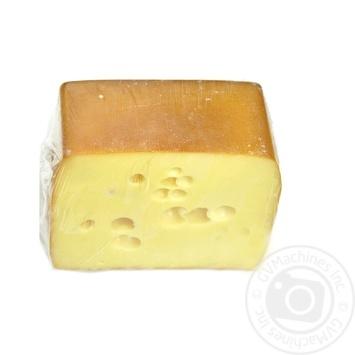 Сыр Млековита Соколиный глаз 45% Польша