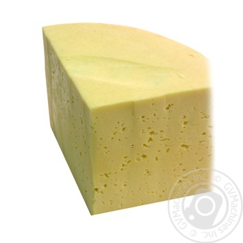 Cheese russian Shostka hard 50% - buy, prices for Novus - image 2