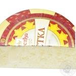 Сыр Шостка Шостка 50% Украина