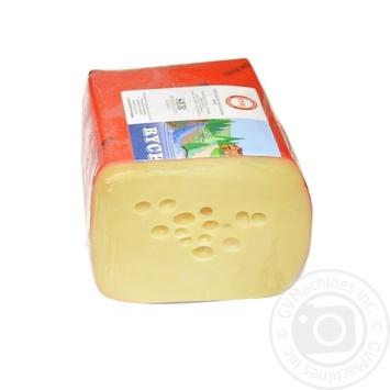 Сыр Руки Рыцкий Эдам 45% Польша