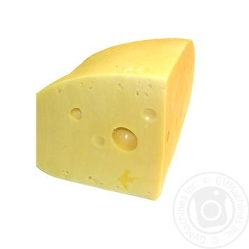 Cheese radamer Spomlek hard 45%