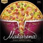 Пица Макарена Баварська 350г