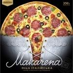 Піца Макарена Італійська 350г