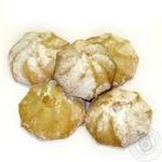 Печиво НХЗ Пісочне домашнє ваг