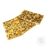Печиво Лукас зернове кг