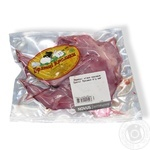 Leg Bratzi kroliki fresh vacuum packing