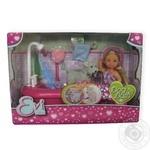 Кукла Simba Эви и набор для купания собак - купить, цены на МегаМаркет - фото 1