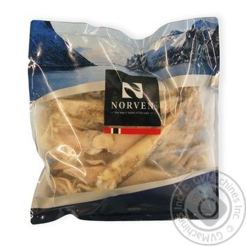 Кальмар бебі с/м 0,5кг - купить, цены на Novus - фото 1