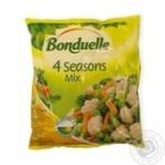 Смесь овощная Bonduelle 4 времени года 400г