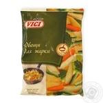 Овощи Vici для жарки быстрозамороженные 400г