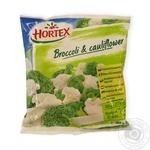 Суміш броколі Hortex 400г