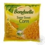 Смесь овощная Bonduelle Кукуруза в зернах 400г