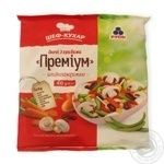 Rud frozen vegetables and mushrooms 400g