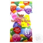 Кулі повітряні Все для свята Party Favors Серця 5шт 61110/5 - купити, ціни на Novus - фото 1