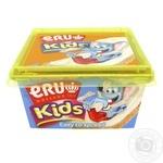 Сыр плавленый ERU Kids 30% 100г