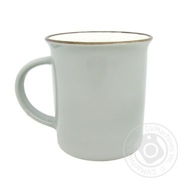 Чашка 320мл Koopman - купить, цены на Novus - фото 1