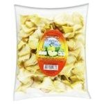 Яблучні чіпси Триполка сушені 100г