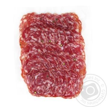 Casademont Salchichon Serrano Salami Sausage - buy, prices for Novus - photo 1
