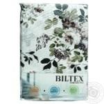 Комплект постільної білизни Biltex Амелія 175х215см