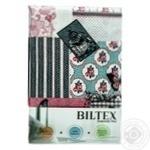 Комплект постільної білизни Biltex Прованс 200х220см