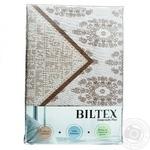 Комплект постельного белья Biltex Скарбниця 200х220см