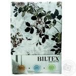 Комплект постільної білизни Biltex Амелія 200х220см