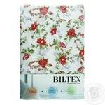 Комплект постельного белья Biltex Софи 175х215см