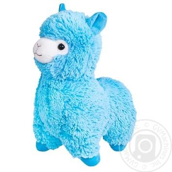Іграшка м'яка Альпака Fancy - купити, ціни на Novus - фото 1