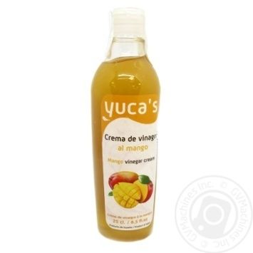 Vinegar mango 250ml