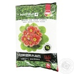 Peatfield Substrate Peat For Flowering Plants 10L - buy, prices for Tavria V - image 2