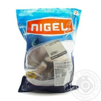 Хек філе без шкіри NIGE ваг - купить, цены на Novus - фото 1