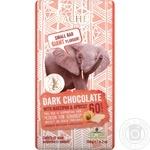 Шоколад темний Cachet з марципаном та абрикосом 60% 180г - купити, ціни на Novus - фото 1
