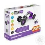 Engino Stem Heroes Speedsters Racer Construction Set