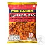 Квасоля Tong Garden смажена з креветкою 40г