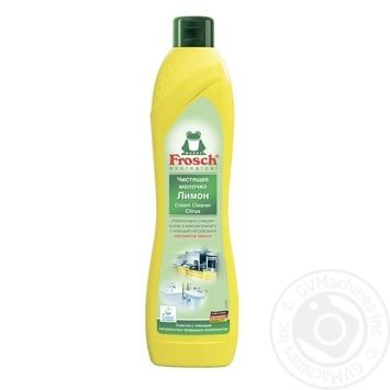 Means Frosch for washing 500ml - buy, prices for Novus - image 1