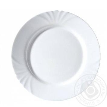 Тарелка обеденная Luminarc Cadix 250мм шт