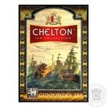 Чай зелений листовий Оригінальний Chelton 100г