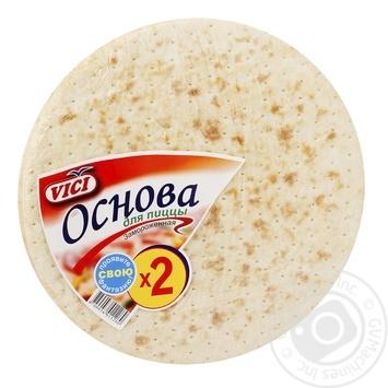 Vici Frozen Dough For Pizza - buy, prices for MegaMarket - image 1