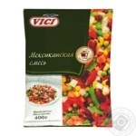 Vici Frozen Mexican Vegetables 400g