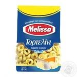 Макаронні вироби Melissa тортелліні 5 сирів яєчні 250г