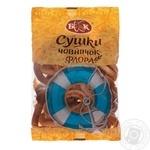 Сушки КБИ Флора челночок 300г