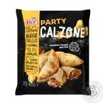 Кальцоне VICI Party Calzone c кур салям моцар гриб 400г